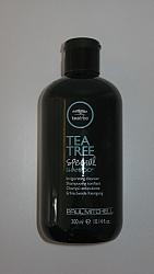 פול מיטשל- שמפו טי טרי Tea Tree