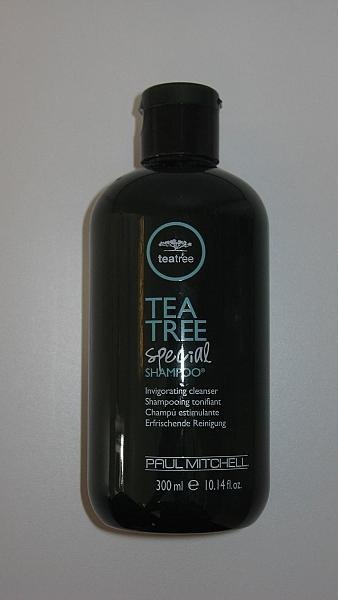 פול מיטשל- שמפו טי טרי Tea Tree - 1