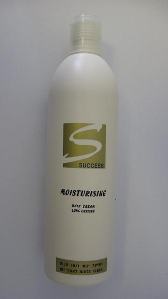 קרם לחות ועיצוב -SUCCESS - 1