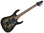 גיטרת Custom Shop VGP-11-2 Vorson