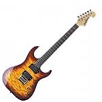 גיטרה חשמלית Washburn X12VS