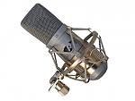 מיקרופון אולפני MC310 Alctron