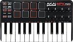 מקלדת שליטה Akai MPK mini