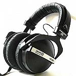 אוזניות מקצועיות Superlux HD660