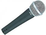 מיקרופון דינמי לשירה SW I-396