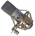מיקרופון קונדנסר Alctron UM-900