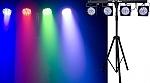 במבצע: עמדת תאורה DD-LED