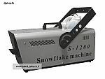 מכונת שלג 1200W BIG