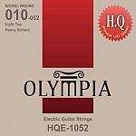 מיתרים לחשמלית HQE 1052 0.10