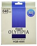 מיתרים לבאס Olympia HQB 4095