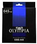 מיתרים לבאס EBS 440 Olympia