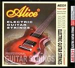 מיתרים לחשמלית Alice  AE531