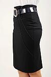 חצאית נשים מעוצבת 302