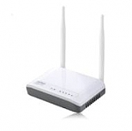 Edimax nMax BR-6428nS 802.11n Wireless Broadband Router 300Mbps