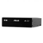 Asus DRW-24B5ST DVD±RW x24 Black Sata