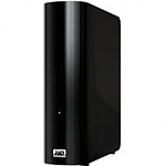 Western Digital Elements WDBWLG0020HBK 2TB HDD USB 3.0