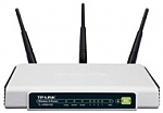 TP-Link Mimo nMax TL-WR941ND 802.11n Advanced Wireless N Router 300Mbps