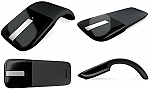 Microsoft‎  Wireless ARC Touch Mouse