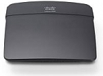 Linksys E900 802.11n Wireless-N300 Router 300Mbps
