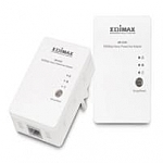 Edimax HP-5103K   PowerLine Adapter Kit 500Mbps