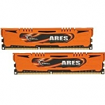 G.Skill 2x4GB DDR3 1333Mhz Ares Dual Channel