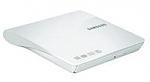 Samsung Slim External DVD±RW x8 USB 2.0 White