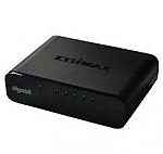 Edimax ES-5500G 5 Ports 10/100/1000Mbps