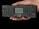 Rii MWK03 Wireless Mini Keyboard and Mouse