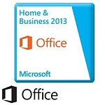 Microsoft Office 2013 Home & Business English OEM