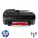 HP Deskjet Ink Advantage 4645 B4L10C