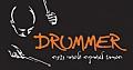 Drummer חנות כלי נגינה