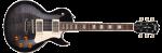 גיטרה חשמלית CORT CR250TBK