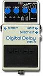 פדל דיליי דיגיטלי BOSS DD-3