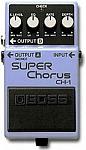 סופר קורוס BOSS CH-1