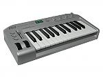 מקלדת שליטה KeyControl 25 XL ESI