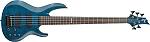 גיטרה בס חשמלית ESP B-155DX STB 5