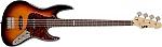 גיטרה בס חשמלית ESP J-204 3TB