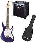 גיטרה חשמלית VORSON