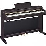 פסנתר חשמלי ימאהה YAMAHA ARIUS YDP-162
