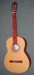 גיטרה קלאסית ספרדית ANTONIO BARCELONA 9M