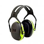 3M™ Peltor™ X Series אוזניות מגן
