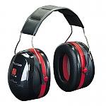 3M™ Peltor™ Optime™ III אוזניות מגן