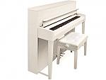 פסנתר חשמלי CUP2 WHT Kurzweil