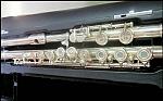 חליל צד מיאזאווה Miyazawa flutes PB102 RE
