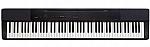פסנתר חשמלי קסיו CASIO PX-150 שחור/ לבן