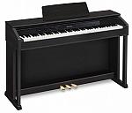 פסנתר חשמלי קסיו CASIO AP-450 BN/BK