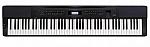 פסנתר חשמלי שחור/ לבן קסיו CASIO PX-350
