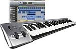 מערכת הקלטה מלאה M-Audio KeyStudio