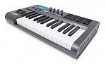 מקלדת שליטה M-AUDIO Axiom 25