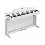 פסנתר חשמלי רהיט לבן KURZWEIL M-1 WHT